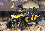 Self-Guided ATV Honda Pioneer Vehicle Rental in Gatlinburg