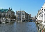 Hamburg Sightseeing Tour - Private Tour - Private Driver