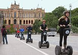 Private Tour: Munich Segway Tour Including Chinese Tower Beer Garden