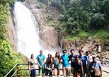 Explore Khao Yai National Park - Waterfall with Authentic Cooking & Market Tour
