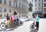 things to do alone in vienna | explore vienna biking through its streets