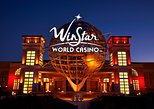 best day trips from dallas tx | winstar world resort and casino