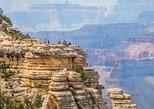USA - Nevada: South Rim Grand Canyon National Park Bus Tour from Las Vegas