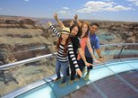 Grand Canyon West Rim from Las Vegas with Skywalk Option