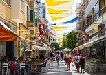Nicosia Shopping Tour from Ayia Napa