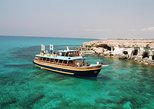 Discovery Sightseeing Boat Trip from Larnaca