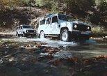 Grand Tour Jeep Safari - (from Protaras, Ayia Napa & Larnaca)