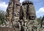 Asia - Cambodia: Full-Day UNESCO listed Angkor Wat and Tonle Sap Lake Tour