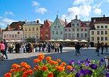 Baltic Classic Tour - Lithuania, Latvia, Estonia