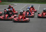 Outdoor Karting in Vilnius