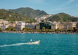 Salerno Private 2.5-hour Walking Tour with a Local Guide