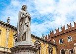 Dante Alighieri and his Time in Verona: Walking Tour