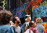 Melbourne Street Art Tour