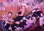 Billy Bob's Texas Honky Tonk Dinner and Photo Package