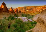 South Cappadocia Low cost tours sharing