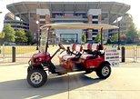 University of Alabama Campus Tour
