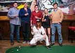 Tuscaloosa Bar Golf Pub Crawl