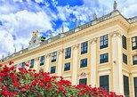 Vienna Schoenbrunn Palace and Gardens Tour