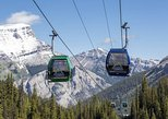 Banff Sunshine Village Gondola and Sightseeing