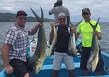Deep Sea Fishing Tour in Samana