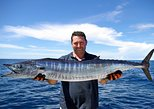 Private Tour: Deep-Sea Fishing from Providenciales