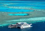Australia & Pacific - Australia: Great Barrier Reef Day Cruise to Reefworld