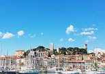 Cannes Shore Excursion : Private Custom Tour French Riviera Highlights with Local Guide