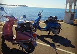 Cannes Vespa Guided Tour