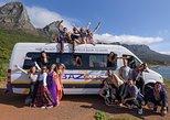 14-Day Pass Hop-on Hop-off Baz Bus Travel Pass – Johannesburg Departure