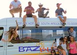 7-Day Pass Hop-on Hop-off Baz Bus Travel Pass – Cape Town Departure