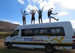 1-Way Hop-On Hop-Off Bus Ticket from Cape Town to Johannesburg