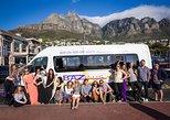 14-Day Pass Hop-on Hop-off Baz Bus Travel Pass – Cape Town Departure