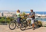 Barcelona Electric Bike Tour with Panoramic City Views