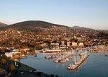 Tasmania Super Saver: Hobart Sightseeing Coach Tram Tour plus Port Arthur Tour