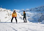 Mount Titlis - Ski Experience incl. Ice Flyer in Engelberg