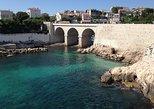 Marseille Off The Beaten Path Walking Tour