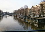 3 hours bike tour along the scenic highlights of Amsterdam