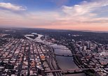 40-minute Private Downtown Portland Air Tour for 3