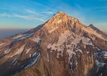 1 Hour Private Mount Hood & Columbia Gorge Air Tour for 3