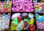 Kimono and Yukata Experience in Kyoto with Japanese Traditional Candies