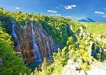 Plitvice Lakes & Rastoke - Private Day Tour from Zagreb