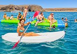 Lanzarote Cruise with Watersports and Lunch