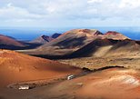 Lanzarote Volcano and Wine Region Tour from Fuerteventura