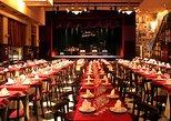 Esquina Homero Manzi Tango Show with Optional Dinner
