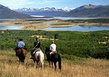 Nibepo Aike Ranch with optional Horseback Riding from el Calafate
