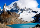El Chalten Full-Day Hiking from El Calafate with Lunch