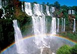 Full Day Tour to the Argentinian Falls and Photographic Safari in the Jungle