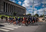 Buenos Aires Bike Tour: North Districts, Recoleta and Palermo