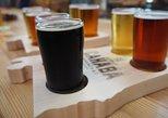 Brewery Tasting Tour of Birmingham