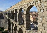 Segovia y Toledo con visita al Alcázar y acceso opcional a la catedral. Madrid, ESPAÑA